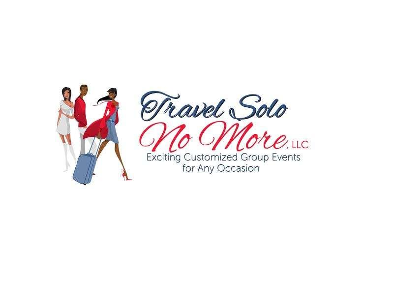 Travel Solo No More
