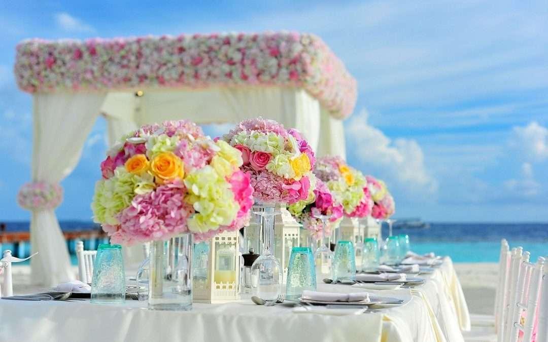 Organizing Travel Arrangements for Weddings